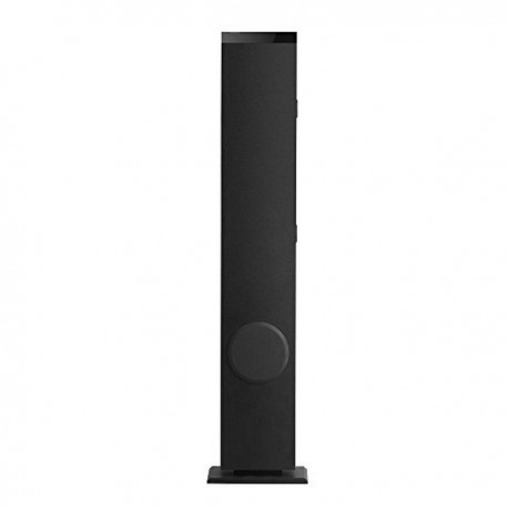 Tour Sonore Bluetooth 45W Micro SD Noir