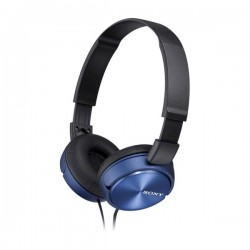 Casque audio Sony 98 dB Bleu