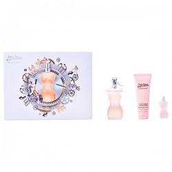 Set de Parfum Classique Jean Paul Gaultier (3 pcs)
