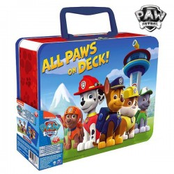 Puzzle The Paw Patrol (2 uds)