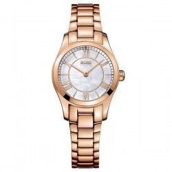 Montre Femme Hugo Boss Bronze (24 mm)