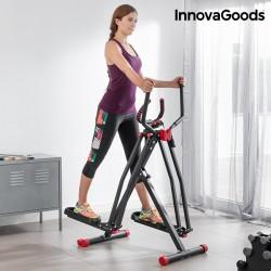 Appareil Fitness avec Guide d'Exercices