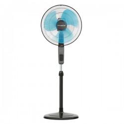 Ventilateur sur Pied Rowenta VU4110F0 45W 40 cm