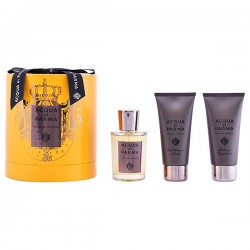 Set de Parfum Homme Colonia Intensa Acqua Di Parma (3 pcs)
