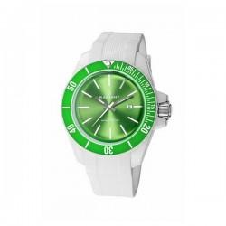 Montre Unisexe Radiant Vert (49 mm)
