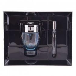 Set de Parfum Homme Invictus Aqua