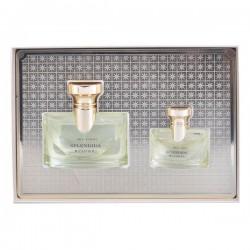 Set de Parfum Femme Splendida Iris Bvlgari (2 pcs)