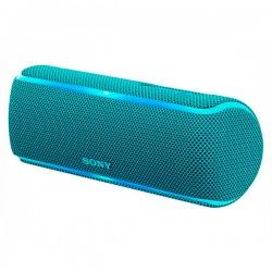 Haut-parleurs Sony NFC Bleu