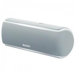 Haut-parleurs Sony NFC Blanc