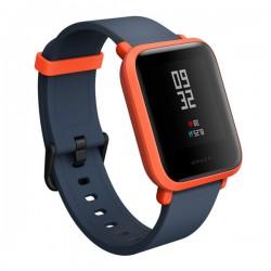 Montre intelligente Amazfit Xiaomi Orange