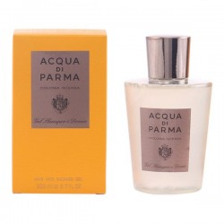 2-in-1 Gel et shampooing Colonia Intensa Acqua Di Parma (200 ml)