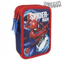 Pochette à crayons Spiderman