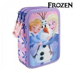Pochette à crayons Frozen