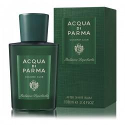 Baume aftershave Club Acqua Di Parma 100 ml