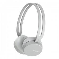 Casque Bluetooth Sony USB Gris