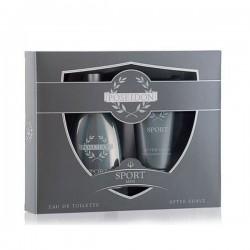 Set de Parfum Homme Posseidon (2 pcs)
