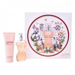 Set de Parfum Femme Classique Jean Paul Gaultier (2 pcs)