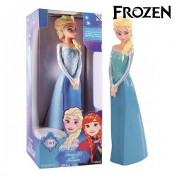 Gel de douche Frozen 3DFrozen (500 ml)