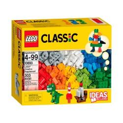 LegoR Classic le complément créatif (+4 ans)