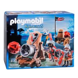 Playmobil Chevaliers de l'aigle (+4 ans)