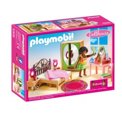 Playmobil Chambre d'adulte