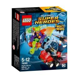 LegoR Super Heroes Mighty Micros : Batman vs. Killer Moth