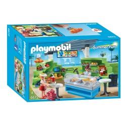 Playmobil Summer Fun Snack