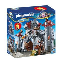 Playmobil Citadelle transportable du baron noir