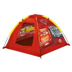 Tente pour enfant Cars (+3 ans)