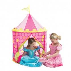 """Tente """"la tour de la princesse Sofia"""""""