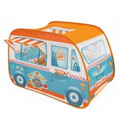 Tente pour enfant food truck