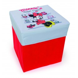 Tabouret Minnie Mouse