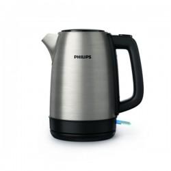 Bouilloire Philips 1,7L 2200W Inox
