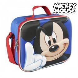 Sac glacière goûter 3D Mickey Mouse
