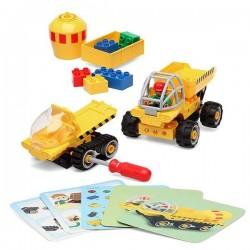 Set de construction Junior (38 pcs)