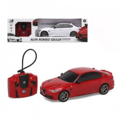 Télécommande Voiture Alfa Romeo