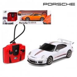 Télécommande Voiture Porsche 911