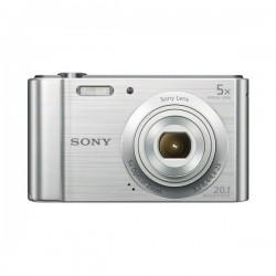 Caméra photo compacte Sony Argent