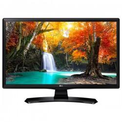 """Télévision LG 24"""" HD LED Noir"""