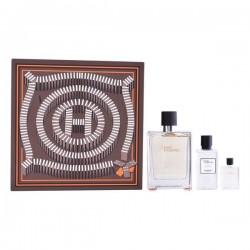 Set de Parfum Homme Terre D'hermès Hermes (3 pcs)