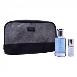 Set de Parfum Homme Bottled Tonic Hugo Boss (3 pcs)