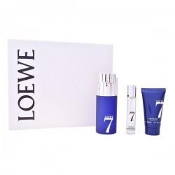 Set de Parfum Homme L7 Loewe (3 pcs)