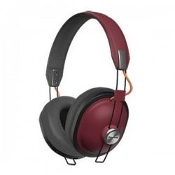 Oreillette Bluetooth Panasonic Rouge