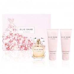Set de Parfum Femme Elie Saab Elie Saab (3 pcs)