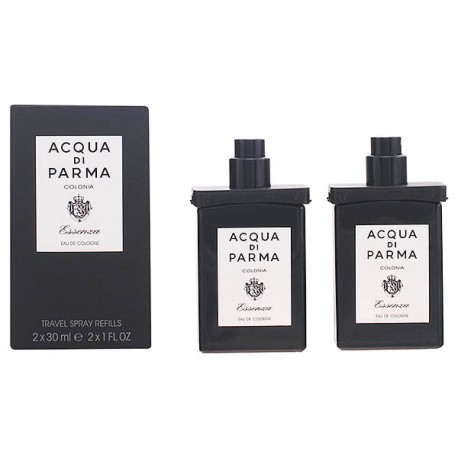 Set De Parfum Homme Essenza Acqua Di Parma 2 Pcs