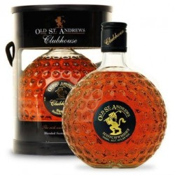 Whisky Old st Andrews Clubhouse balle de golf - 40