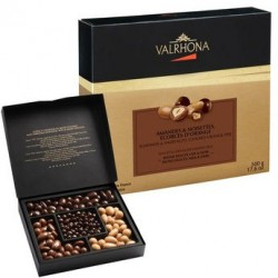 Coffret collection Equinoxe Valrhona 500g