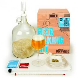 """Kit de fabrication bière blonde """"Punk IPA"""" 5,6% - Kit complet"""