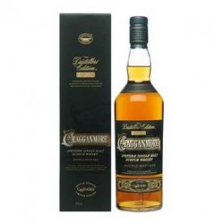 Cragganmore Edition Distillers - single malt whisky 40%