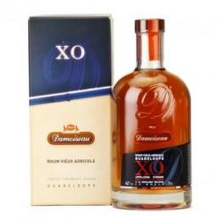 Rhum Damoiseau XO - 42% (Guadeloupe)